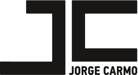 Jorge Carmo Logo JC